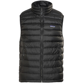 Patagonia Down Sweater Vest Men Black